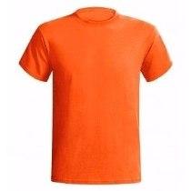 Camisetas para sublimação